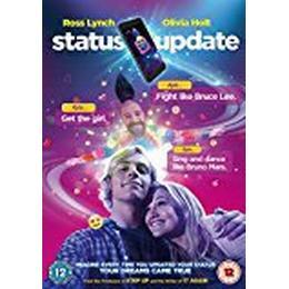 Status update [DVD]